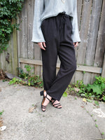 DRAWSTRING PANTS 3004 - Sylvie and Shimmy