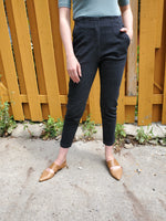 HIGH WAISTED SKINNY JEANS 3704 - Sylvie and Shimmy
