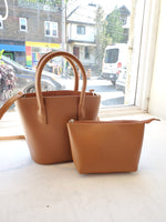 HANDLE BAG 3006 - Sylvie and Shimmy