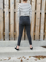 STRETCHY SLIM FIT JEANS 3707 - Sylvie and Shimmy