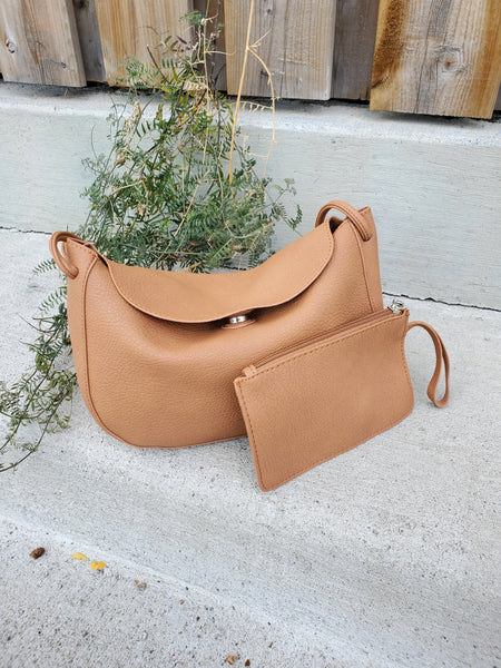 SHOULDER BAG 3007 - Sylvie and Shimmy