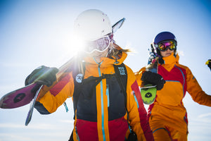 Hitting the Slopes in Winter 2017: Best Sunglasses for Skiing