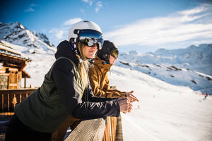 5 Ski Trips to Plan for the Holidays