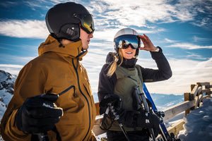 The Differences Between Snow Goggles and Ski Sunglasses Everyone Should Know