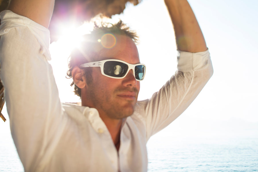 5 Situations Where Polarized Sunglasses are a Must