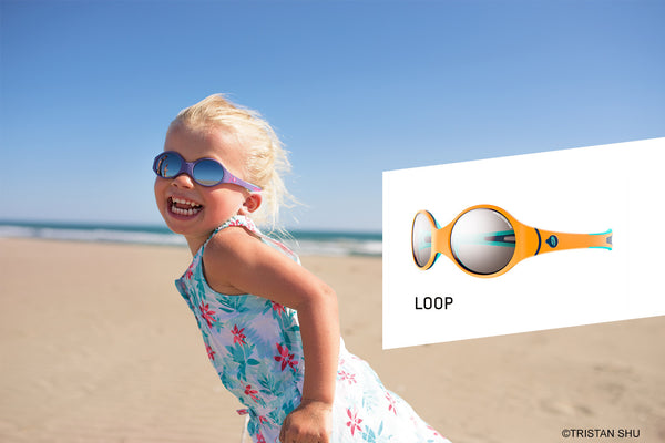 Julbo Loop Kids Sunglasses