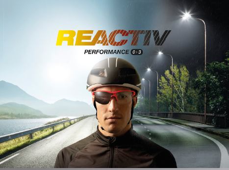 Reactiv - REACTIV PERFORMANCE 0-3