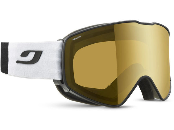 ZEBRA OR PERFORMANCE 2-4 GOGGLE LENS