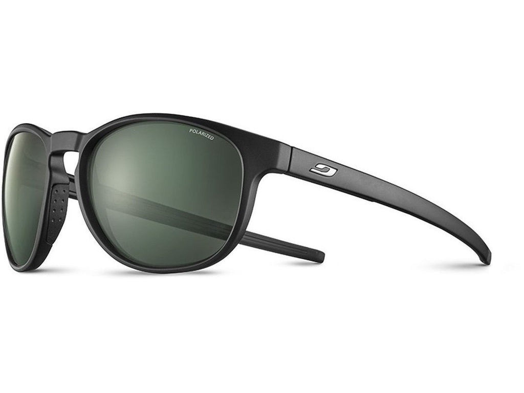 "JULBO SUN - ELEVATE Julbo  7320 GREY TORT-BLK  ALL A 55-18-130 SPEED ""Exclusive soft-comfort material on the temples that doesn't stick to hair, giving perfect grip and comfort """