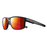 JULBO SUNGLASSES - STREAM - 1114 BLACK-RED SPECTRON 3CF - Julbo Canada