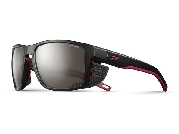 JULBO SUN - SHIELD Julbo REACTIV HIGH MOUNTAIN 2-4 5051 BROWN-BRASS HIGH MOU 59-17-130 MOUNTAIN