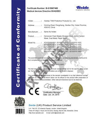 CE Quality certification