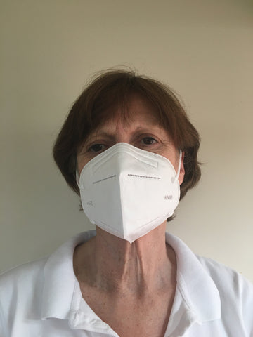 KN95 Masks - 2 Pack - IN STOCK IN UK NOW