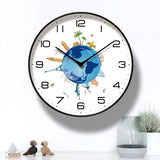horloge_murale_design_london_paris_new_york_mur