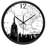 horloge_murale_design_new_york