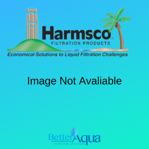 "Harmsco 327 2"" Thread Replacement Flange"