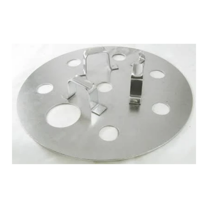 Harmsco 519SS Top Plate