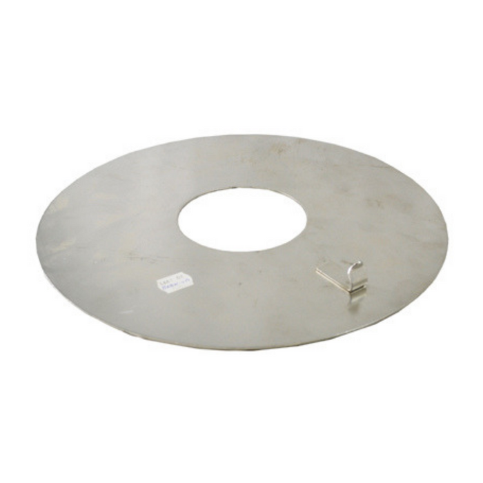 Harmsco 633SS Top Plate