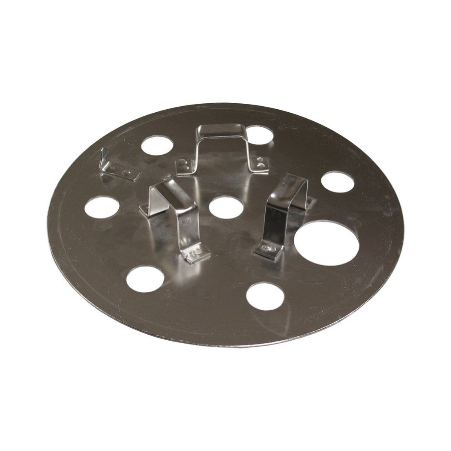 Harmsco 670SS Top Plate