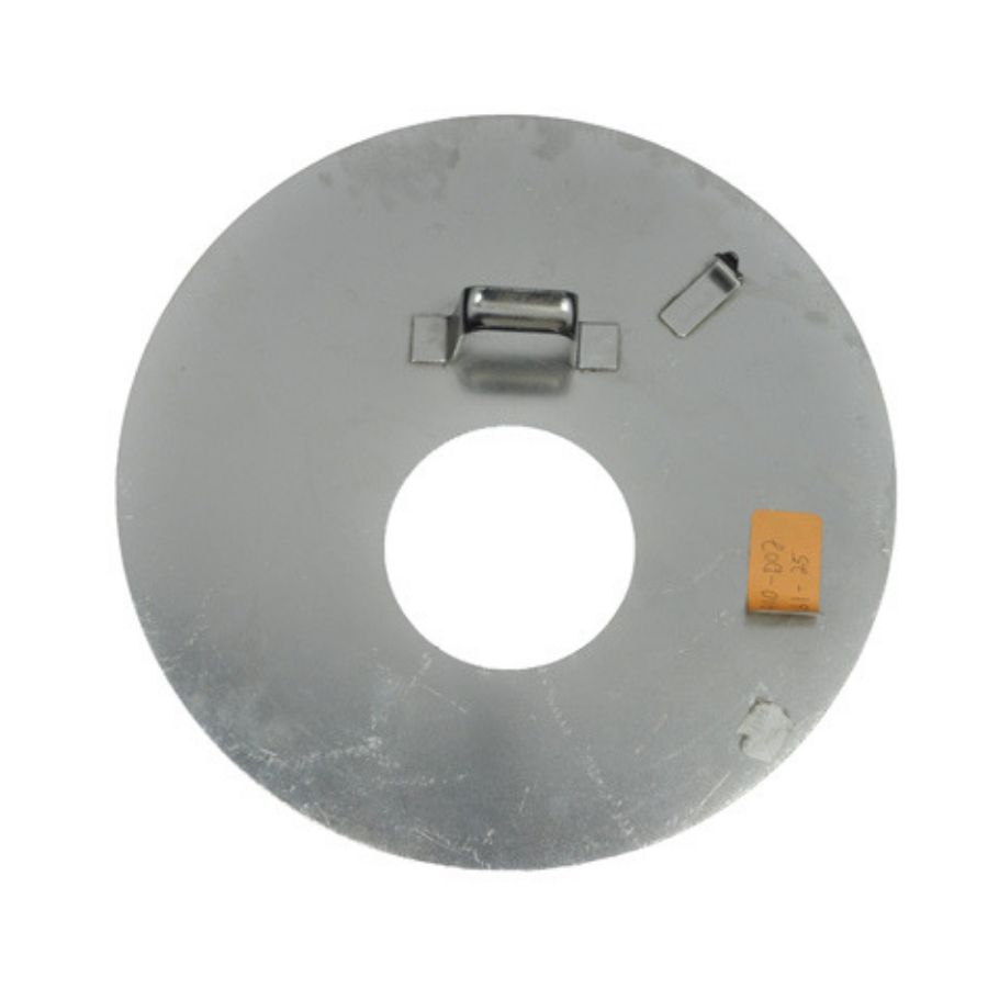 Harmsco 903SS Top Plate
