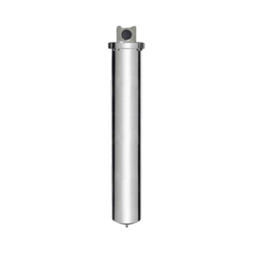 Harmsco FSSS-2A-222 Single Stainless Steel Cartridge Housing