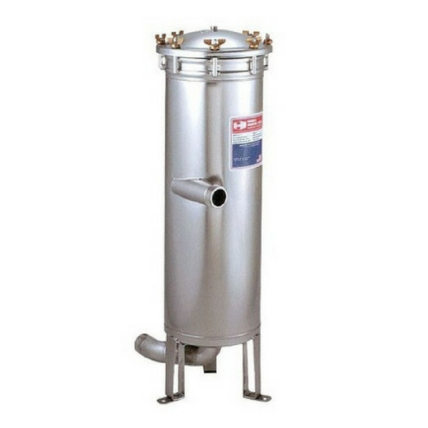 Harmsco HUR 170 Stainless Steel Pool Filter