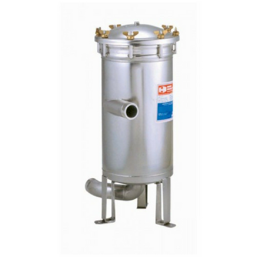 Harmsco HUR 90 Stainless Steel Pool Filter