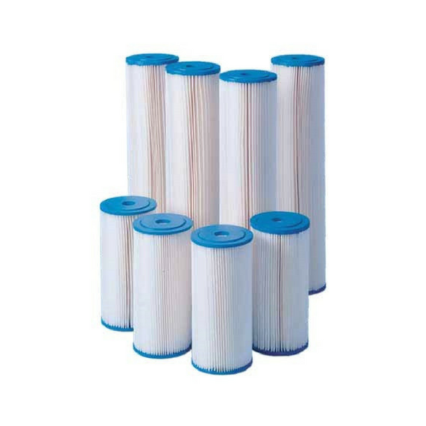 Harmsco WB-HB-20-5W, 5 Micron WaterBetter Calypso Blue Series Filter Cartridge