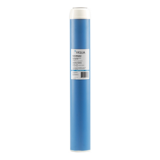 VIQUA C2-01GAC GRANULATED ACTIVATED CARBON CARTRIDGE