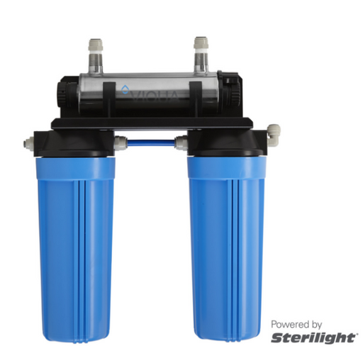 VIQUA VT1-DWS TAP INTEGRATED PRE FILTRATION UV SYSTEM