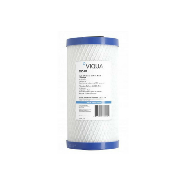 Viqua C2-01 Carbon Block Cartridge