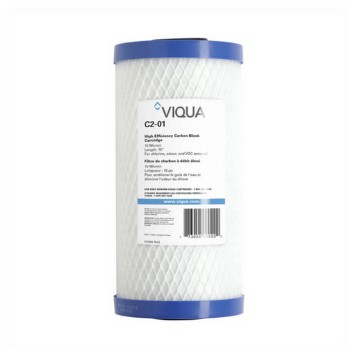 Viqua C2-01PB Lead Removal Cartridge
