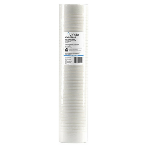 Viqua CMB-520-HF Sediment Filter