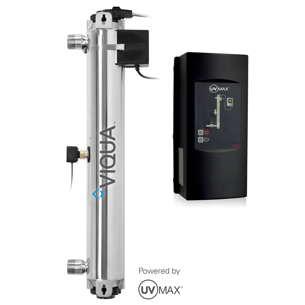 Viqua H+ Pro UV Water Disinfection System