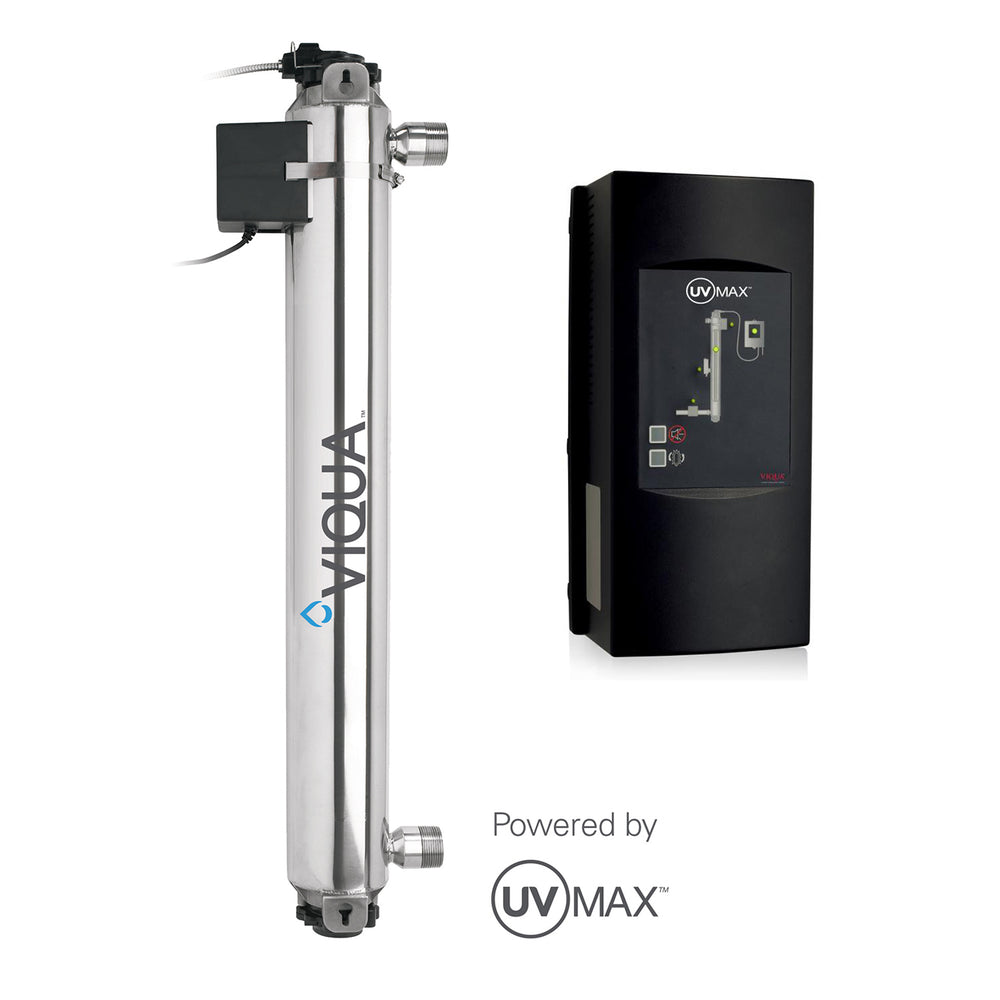 Viqua H Pro UV Water Disinfection System