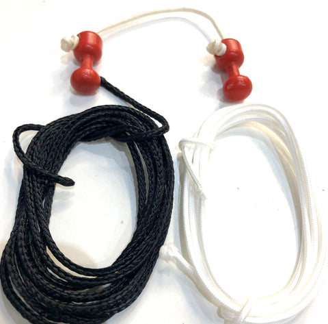 Bridle/Dyneema/cord Inserts kit