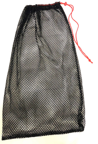 Drawstring Snorkel Gear Bag -Large