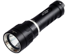 X5 Torch -1000 lumens inc Battery & Charger
