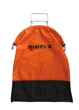 Mares Spring Loaded Catch Bag