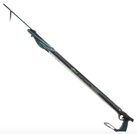 NEW TORELLI Mean Green Speargun 75cm  Alpha2