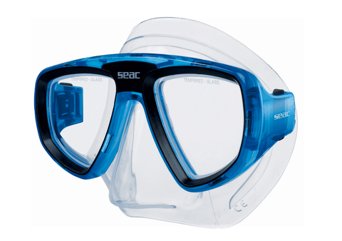 SEAC Extreme Mask - Clearance model