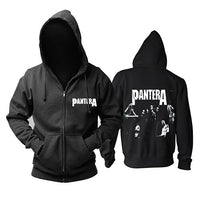PANTERA Vulgar Display of Power Hoodie