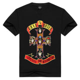 Men/Women Guns N Roses T-Shirts