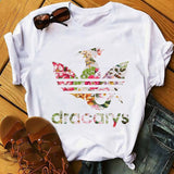 Daenerys Dragon Shirt