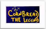 Cornbread The Legend