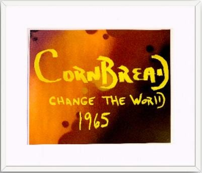 Changed The World 1965