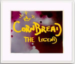 Cornbread The Legend II