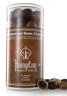 Espresso Bean Chocolates