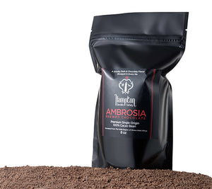 Ambrosia - Brewed Chocolate