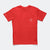 Short sleeve t-shirt (red)
